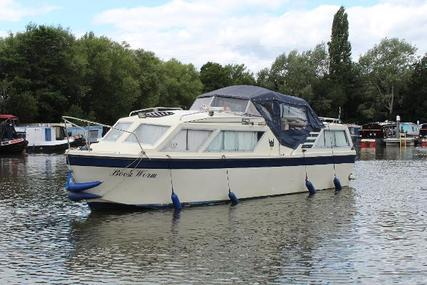 Viking Cruisers 26 CC for sale in United Kingdom for £10,500