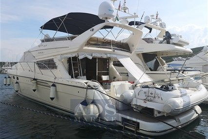 Princess 60 for sale in Croatia for €169,000 (£152,192)