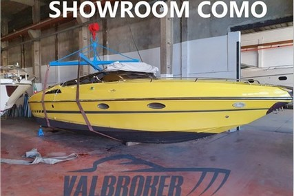 MOSTES 29 OFFSHORE for sale in Italy for €44,500 (£40,640)