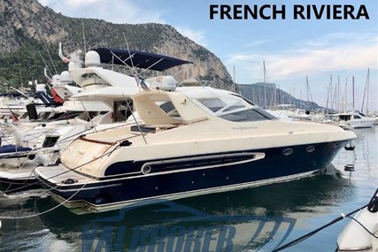 Riva 54 Aquarius for sale in France for €255,000 (£232,722)