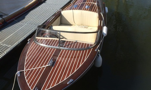 Image of Marine Classics Sports Boat for sale in United Kingdom for £17,950 Lower Basildon, United Kingdom