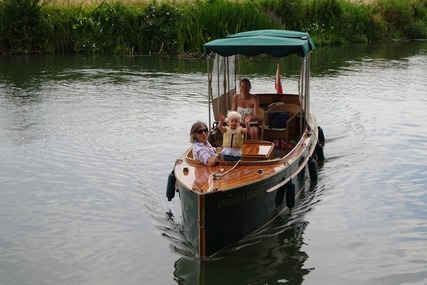 Bossoms Beaver Stern Sapphire Launch for sale in United Kingdom for £24,950