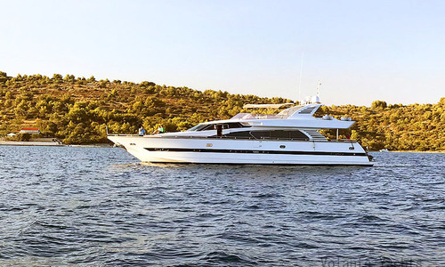Image of Elegance Yachts 76 for sale in Greece for €449,000 (£389,253) Greece