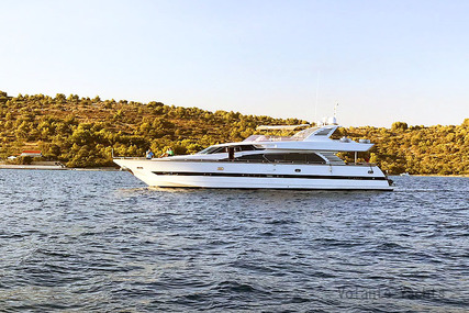 Elegance Yachts 76 for sale in Greece for €449,000 (£411,568)