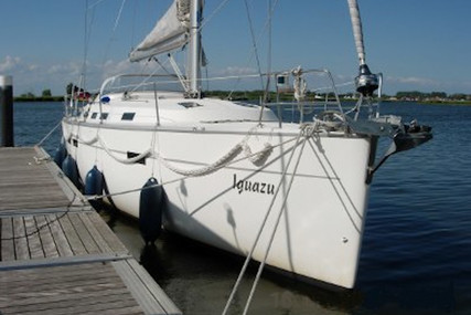 Bavaria Yachts 45 Cruiser for charter in Germany from €1,680 / week