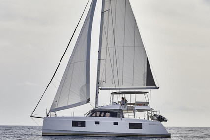 Catamarans Nautitech 46 Fly for charter in Italy from €4,250 / week
