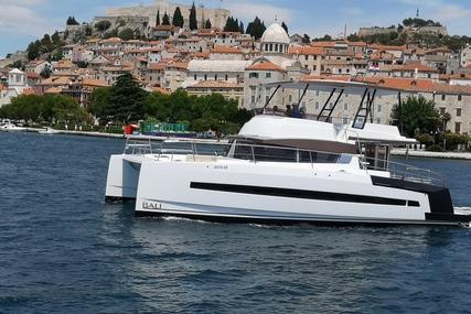 Bali Catamarans 4.3 MY for charter in Croatia from €7,800 / week