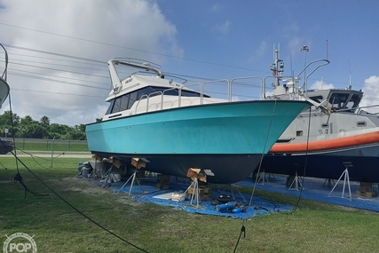 Mainship Mediterranean 35 for sale in United States of America for $9,550 (£7,364)
