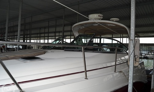 Image of Rinker 350 EC for sale in United States of America for $110,000 (£80,834) Alexander City, Alabama, United States of America