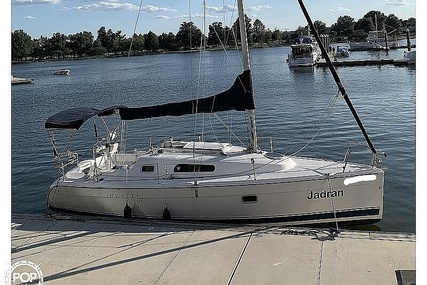 Hunter 27 for sale in United States of America for $29,900 (£22,828)