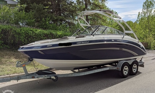 Image of Yamaha 242 Limited S for sale in United States of America for $42,900 (£33,677) High River, Alberta, United States of America