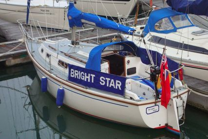 Westerly Griffon 26 for sale in United Kingdom for £11,000