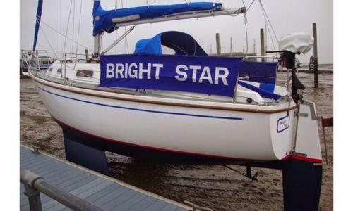 Image of Westerly Griffon 26 for sale in United Kingdom for £11,000 Brightlingsea, United Kingdom