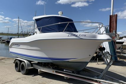 Quicksilver 640 Pilothouse for sale in United Kingdom for £17,995
