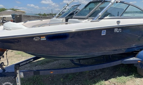 Image of Mastercraft X2 for sale in United States of America for $32,000 (£22,916) Lewisville, Texas, United States of America