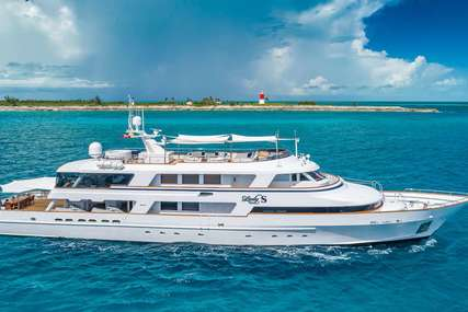 LADY S for charter from $120,000 / week