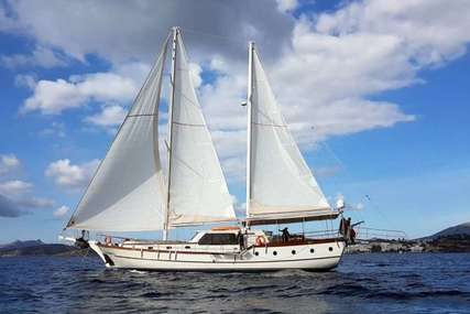 Custom Gulet-Motor Sailor ELIFIM 11 for charter in  from €6,125 / week