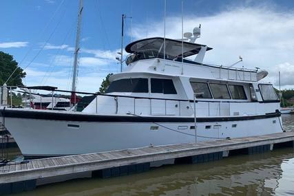 Hartman-Palmer Flush deck Motor Yacht for sale in United States of America for $359,000 (£281,823)