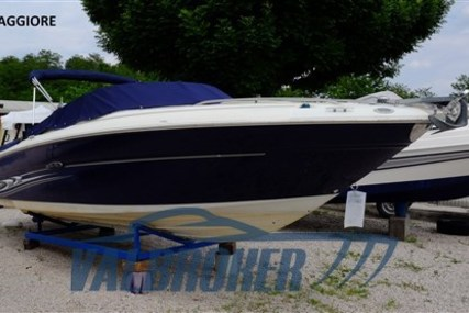Sea Ray 220 for sale in Italy for €22,000 (£19,874)