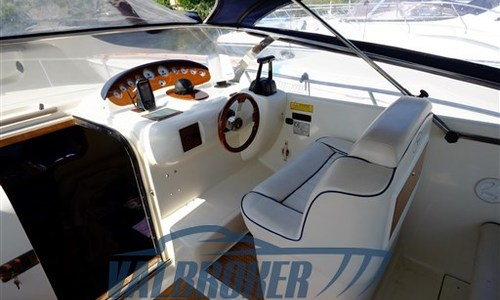 Image of Airon Marine 325 for sale in Italy for €60,000 (£54,998) Lago Maggiore, Italy