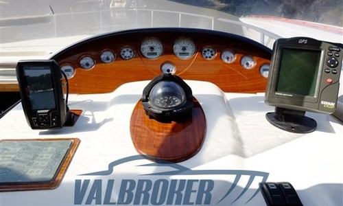 Image of Airon Marine 325 for sale in Italy for €60,000 (£54,684) Lago Maggiore, Italy