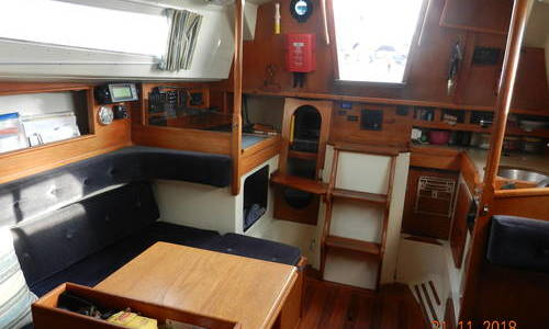 Image of Halmatic 30 MkII for sale in United Kingdom for £16,995 Dover, United Kingdom