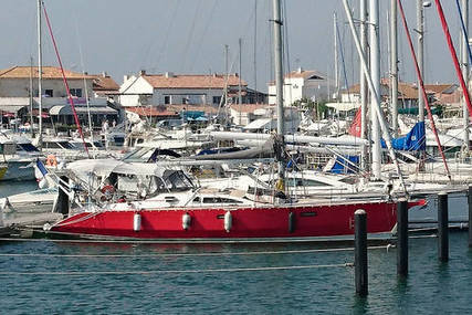 Ovni 43 for sale in Greece for €149,000 (£136,578)