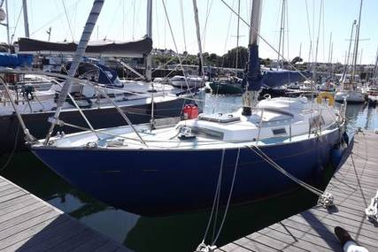 Nicholson 32 - Long Keel for sale in United Kingdom for £15,950