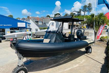 Sealegs 7.5 for sale in United Kingdom for £193,212
