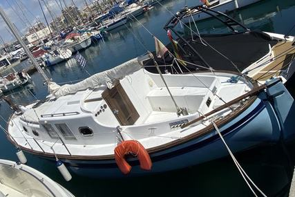 Myabca Delfin 28 for sale in Spain for €14,500 (£12,903)