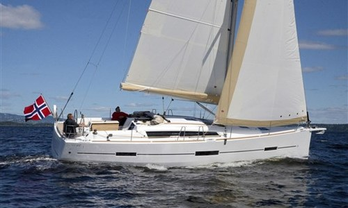 Image of Dufour Yachts 412 Grand Large for sale in Italy for €178,000 (£163,429) Portisco, Sardegna, Italy