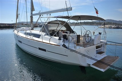Dufour Yachts 460 Grandlarge for sale in Italy for €171,785 (£149,132)