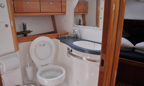 Image of Bavaria Yachts 50 Cruiser/2005 for sale in Italy for €112,705 (£102,935) Sardegna, Italy
