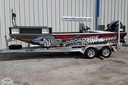 Alweld 2070 bowfishing for sale in United States of America for $44,800 (£34,845)