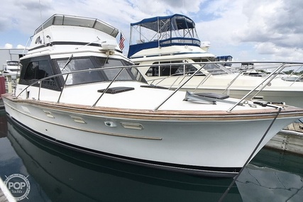 Egg Harbor 33 for sale in United States of America for $15,900 (£12,310)