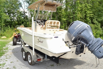 Scout 215 XSF for sale in United States of America for $64,500 (£49,450)