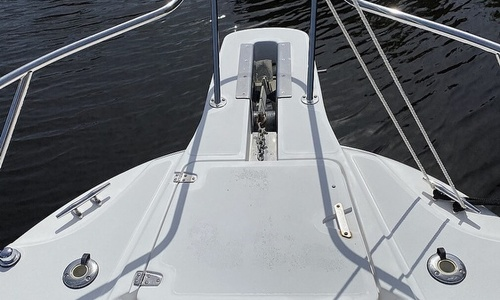Image of Boston Whaler 290 Outrage for sale in United States of America for $100,000 (£70,974) Boca Raton, Florida, United States of America
