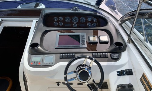 Image of Sunseeker Camargue 50 for sale in Germany for €199,000 (£182,458) Neustadt, Germany
