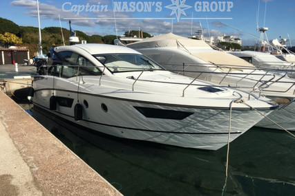 Beneteau Gran Turismo 40 for sale in France for €280,000 (£253,229)
