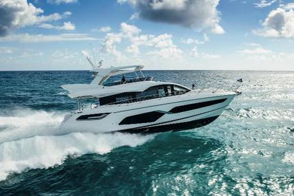 Sunseeker Manhattan 68 for sale in United Kingdom for £1,850,000