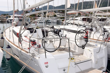Jeanneau Sun Odyssey 409 for sale in Croatia for €115,000 (£105,055)