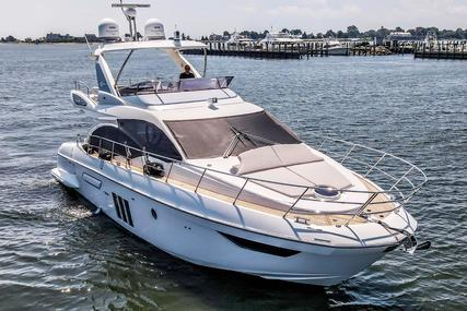 Azimut Yachts 54 Flybridge for sale in United States of America for $1,075,000 (£830,058)