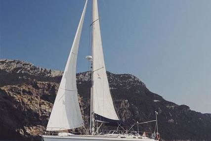 Sunbeam 44 for sale in Spain for €130,000 (£117,078)
