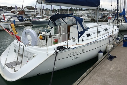 Beneteau Oceanis 311 Clipper for sale in United Kingdom for £35,000