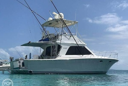 Blackfin 38 Convertible for sale in United States of America for $151,000 (£116,905)
