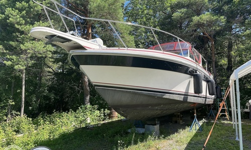 Image of Wellcraft St. Tropez for sale in United States of America for $15,500 (£12,000) Cape Vincent, New York, United States of America