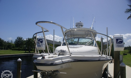 Image of Trophy 2802 DX/LX for sale in United States of America for $44,500 (£32,474) Cape Coral, Florida, United States of America