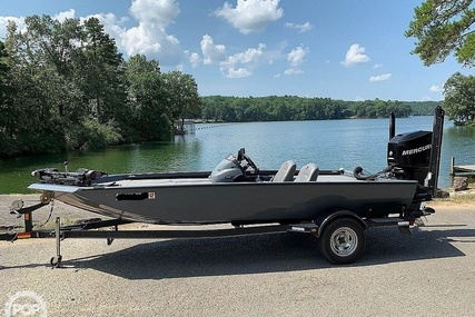 Triton V186 Magnum for sale in United States of America for $21,750 (£16,993)
