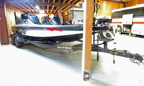 Image of Nitro Z21 for sale in United States of America for $52,300 (£40,678) Ridgefield, Washington, United States of America