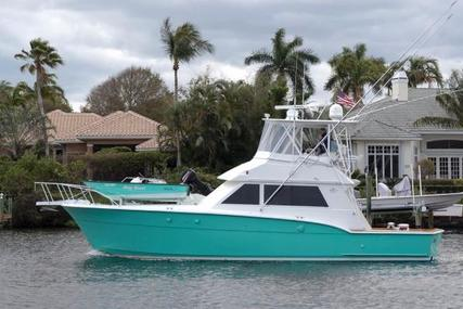 Hatteras 45 Convertible Sportfish for sale in United States of America for $199,000 (£151,932)